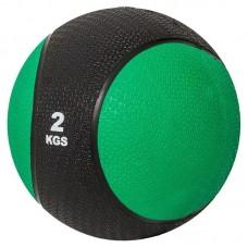 Медицинска топка TS 2 кг.