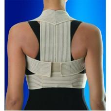 Ортопедичен колан за рамене и гръб, Anatomic Help #0322