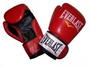 Боксови ръкавици Everlast 1803, 10 oz