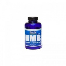 Аминокиселина - HMB Hydroxymetilbutirate, 250мг, Bio Fit