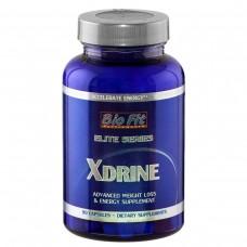 Енергиен биостимулатор - XDrine, 90 капс, Bio Fit