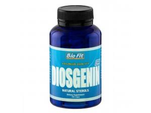 Хормонален регулатор - Diosgenin, 100 капс., Bio Fit