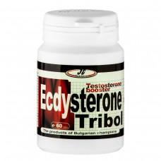 Тестостимулатор Ecdysterone Tribol, 60 капс, JK Nutrition