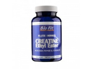 Креатин етил естер - Creatine Ethyl Ester, 100 гр, Bio Fit