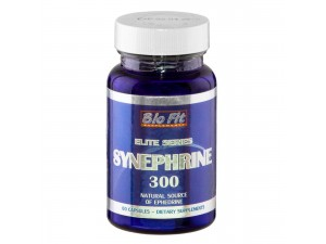Синефрин - Synephrine, 60 капс, Bio Fit