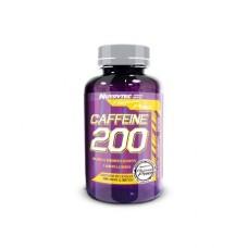Nutrytec Caffeine 200 mg. 100 caps.