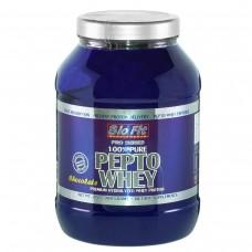 Протеин хидролизат - Pepto Whey, 0,908 кг, Bio Fit