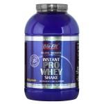 Суроватъчен протеин - PRO WHEY SHAKE, 2,268 кг,  Bio Fit
