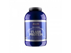 Протеин - Flash Protein, 2,3 кг, Bio Fit