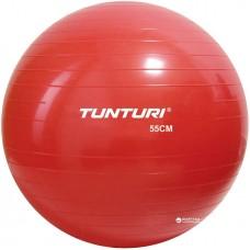 Шведска топка, 55 см, червена, Tunturi