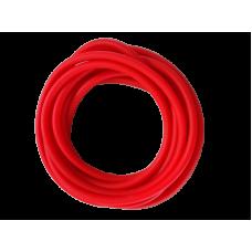 Червен ластик на метър Starlatex-Italy