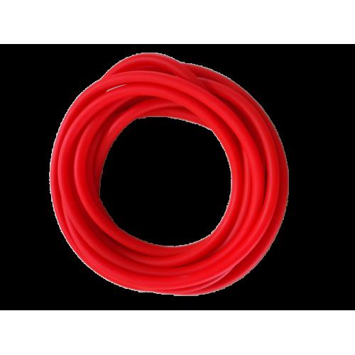 Червен ластик на метър Starlatex
