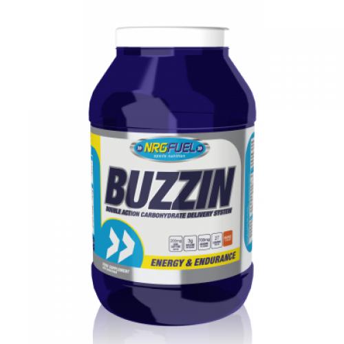 NRGFUEL Buzzin - Енергетик, 900 гр.