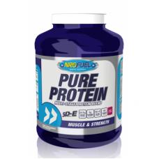 NRGFUEL Pure Protein - чист протеин, 0,908 кг