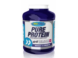NRGFUEL Pure Protein - чист протеин, 2,270 кг