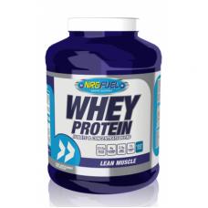NRGFUEL 100% Whey Protein - суроватъчен протеин, 0,908 кг