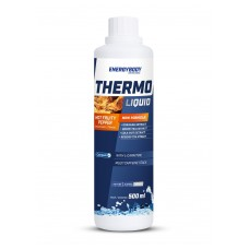 Фет бърнър Energybody Thermo Liquid, 500 мл