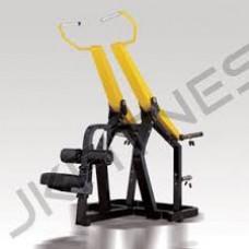 Машина за гръб със свободни тежести, Falcon - MA  07