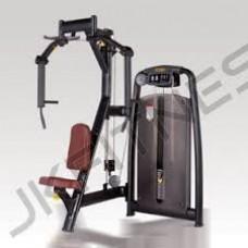 Машина за гърди и задни делтоиди - пек - дек /пек - бек, Falcon - А9 002А