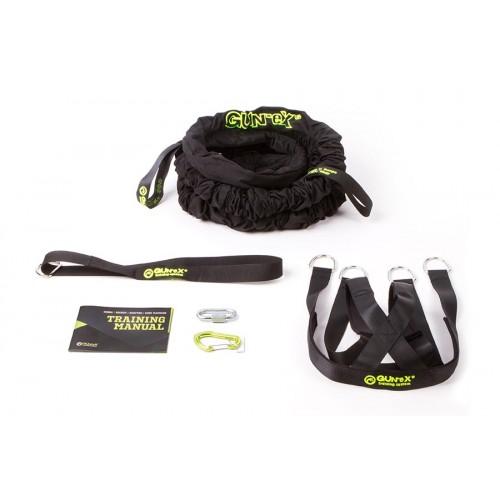 GUN - eX COBRA SPEED Kit
