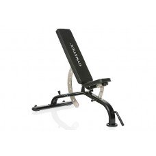 Gymstick Adjustable Bench Pro