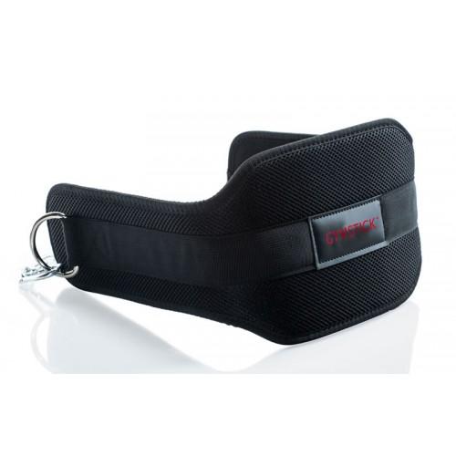 Kолан с верига за окачване на тежести - Gymstick Dip belt