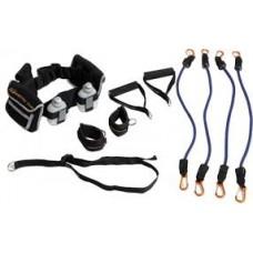 Gymstick  Чанта за кръста с ластици  - 20100