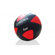 Gymtick WallBall - мека медицинска топка 4 кг