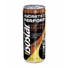ISOSTAR Hydrate & Perform / 250ml