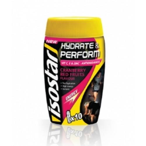 ISOSTAR Hydrate & Perform / Antioxidants