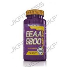 Nutrytec EEAA 5800 100 caps.