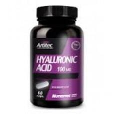Nutrytec Hyaluronic Acid 100 mg, 60 caps.
