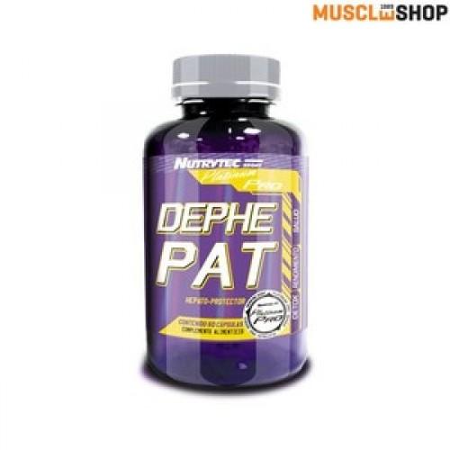 Nutrytec Dephepat Platinum 60 caps.
