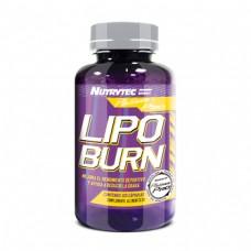 Nutytec Lipo Burn Platinum 120 caps.