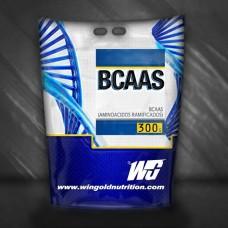Аминокиселини с разклонена верига, 300 гр, Wingold