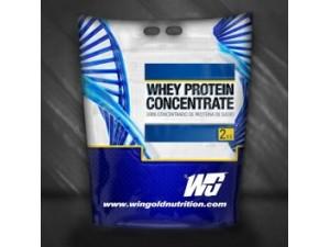 Суроватъчен протеин концентрат, 1 кг, Wingold