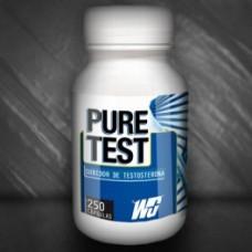Тестостимулатор- Pure Test, 100 капс, Wingold