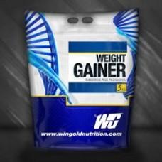 Гейнер за мускулна маса и тегло, 3 кг, Wingold